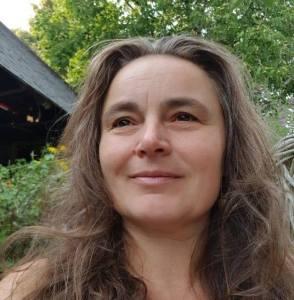 Sabine Kapfer